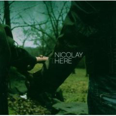 Nicolay Here CD