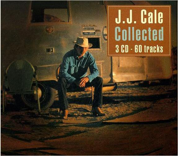 Cale, J.J. J.J. Cale Collected
