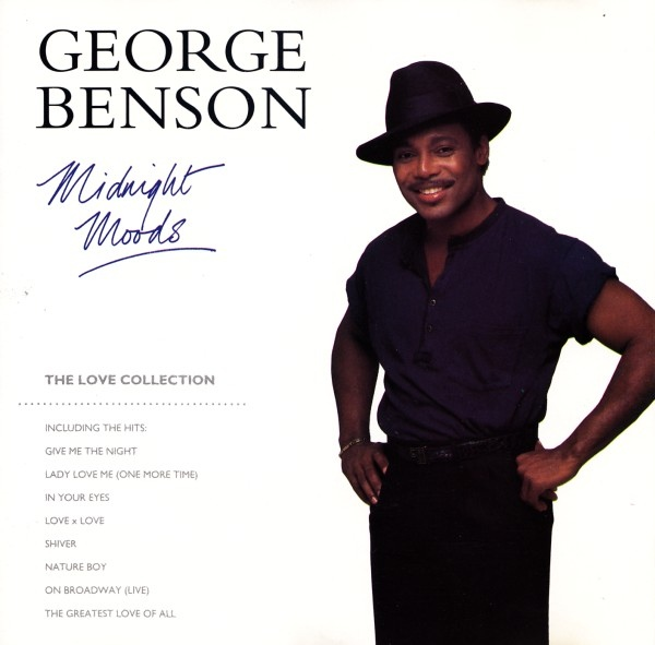 Benson, George Midnight Moods