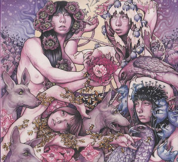 Baroness Purple Vinyl