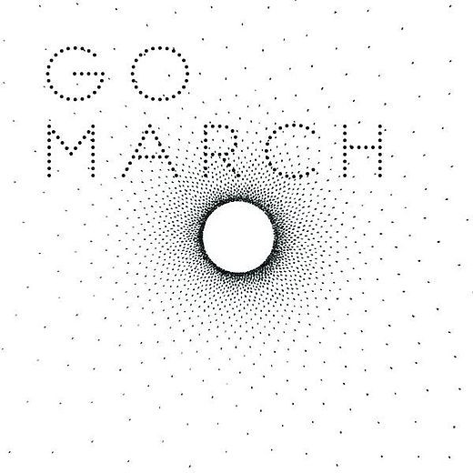 Go March Go March
