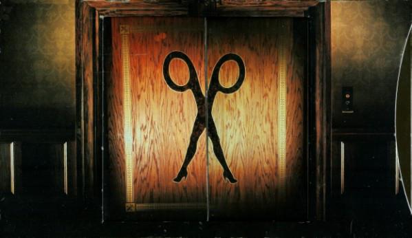 Scissor Sisters Ta - Dah CD