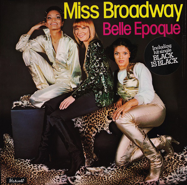 Belle Epoque Miss Broadway