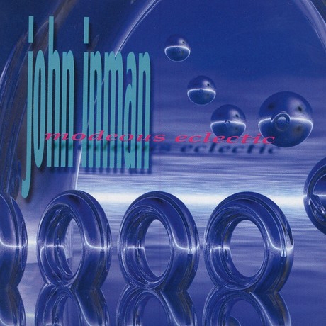 Inman, John Modeous Eclectic CD