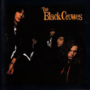 The Black Crowes Shake Your Money Maker