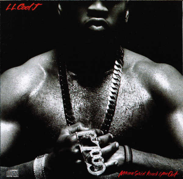 L.L. Cool J Mama Said Knock You Out CD