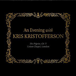 Kristofferson, Kris An Evening With Kris Kristofferson