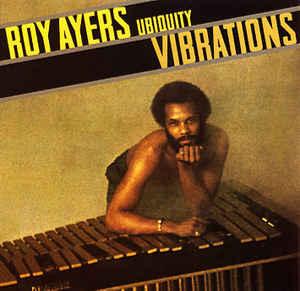 Ayers, Roy Vibrations
