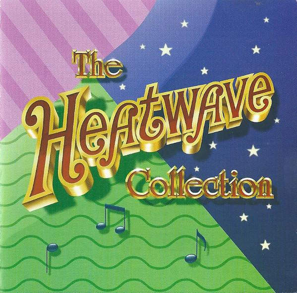 Heatwave The Heatwave Collection