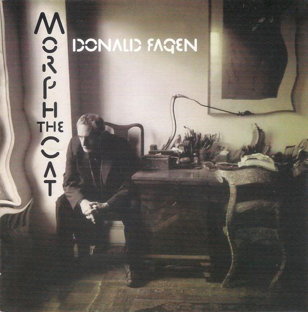Fagen, Donald Morph The Cat