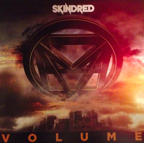 Skindred Volume Vinyl