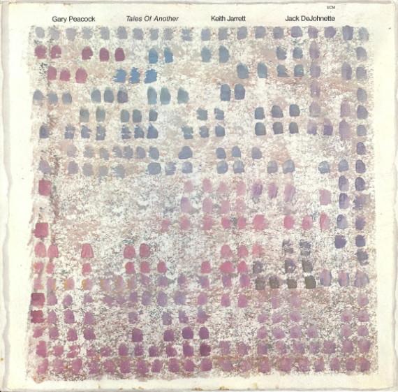 Gary Peacock, Keith Jarrett, Jack DeJohnette  Tales Of Another Vinyl