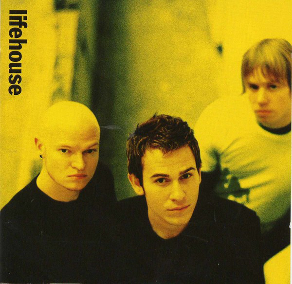 Lifehouse Lifehouse Vinyl