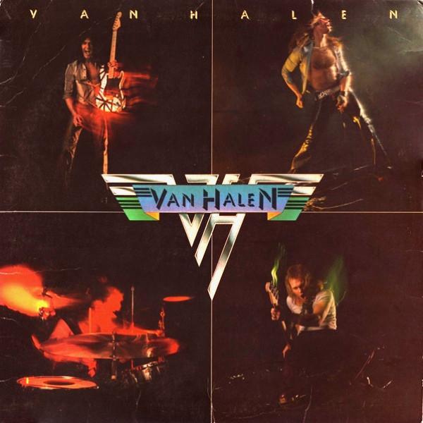 Van Halen Van Halen Vinyl
