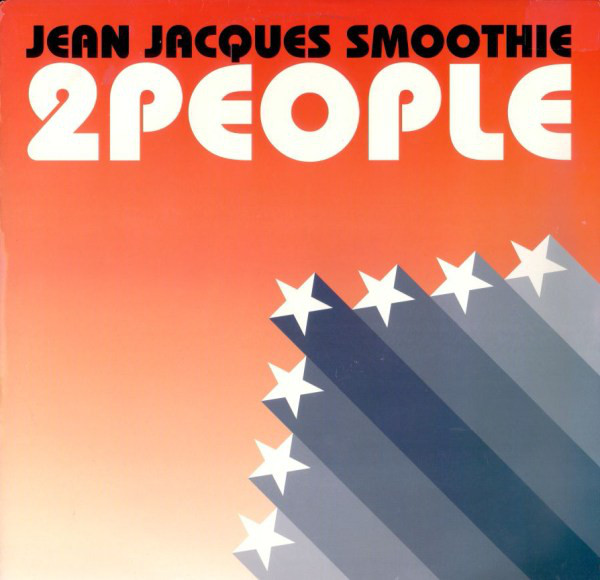 Jean Jacques Smoothie 2 People