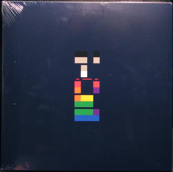 Coldplay X&Y  Vinyl