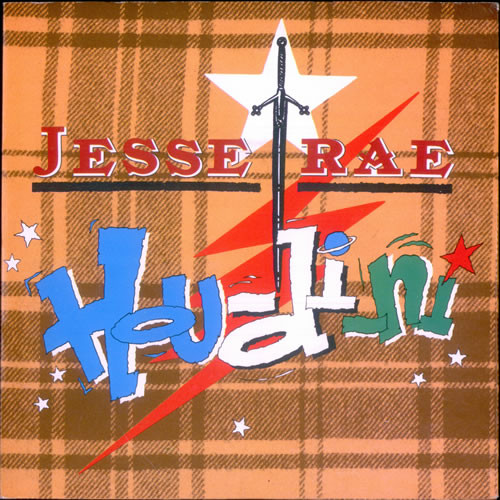Rae, Jesse Hou-Di-Ni