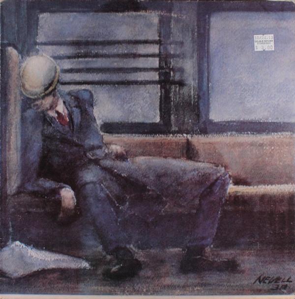 Nevell, Dick Snooze Vinyl