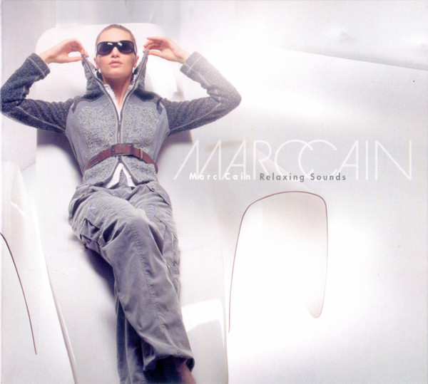 Marc Cain Relaxing Sounds