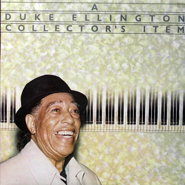 Ellington, Duke Duke Ellington Collector's Item