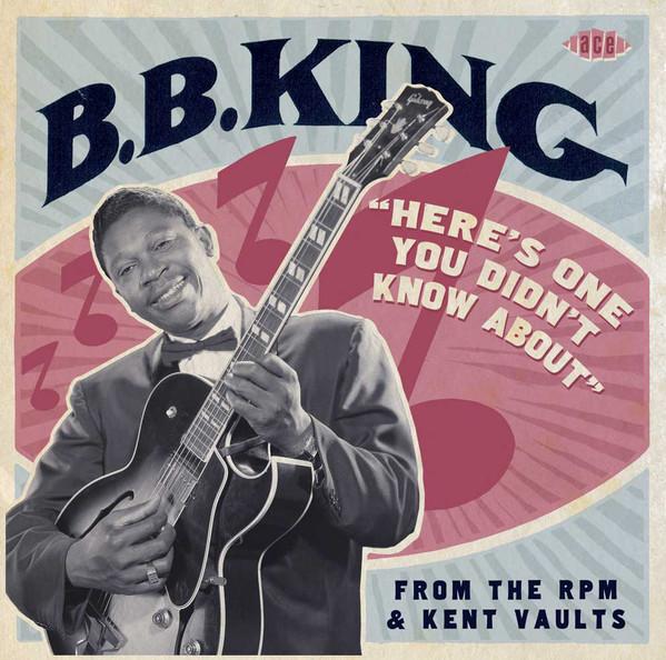 King, B.B.