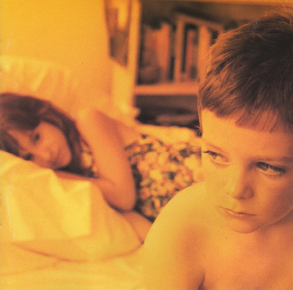 The Afghan Whigs Gentlemen