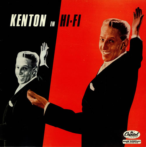 Kenton, Stan Kenton In Hi Fi Vinyl