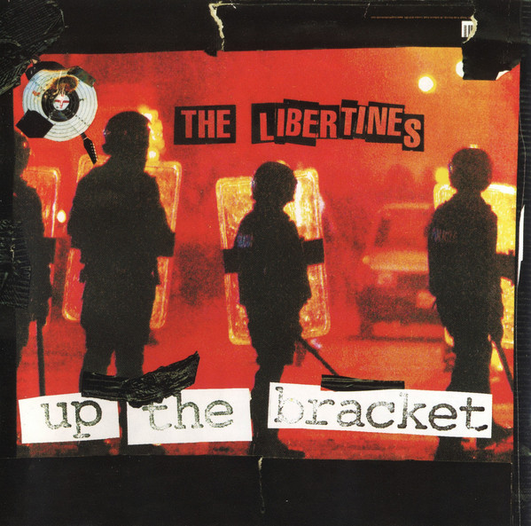 The Libertines Up The Bracket