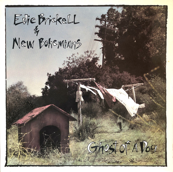 Edie Brickell & The New Bohemians  Ghost Of A Dog Vinyl