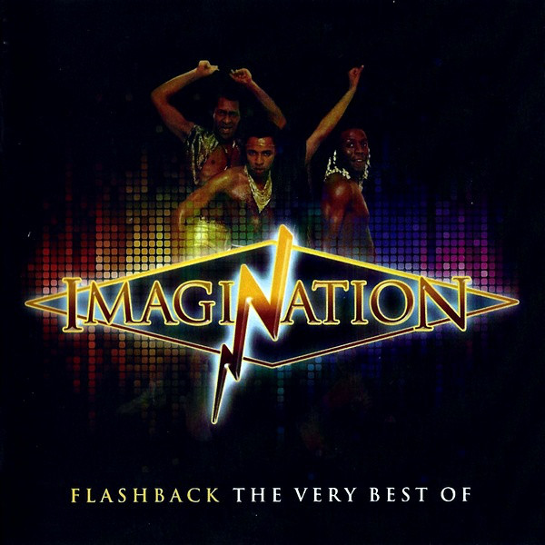 Imagination Flashback - The Very Best Of Imagination