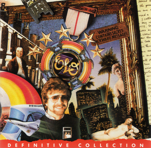 Electric Light Orchestra Best Of The Best