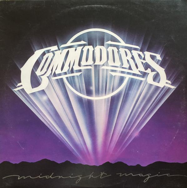 Commodores Midnight Magic