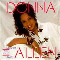 Allen, Donna Heaven On Earth