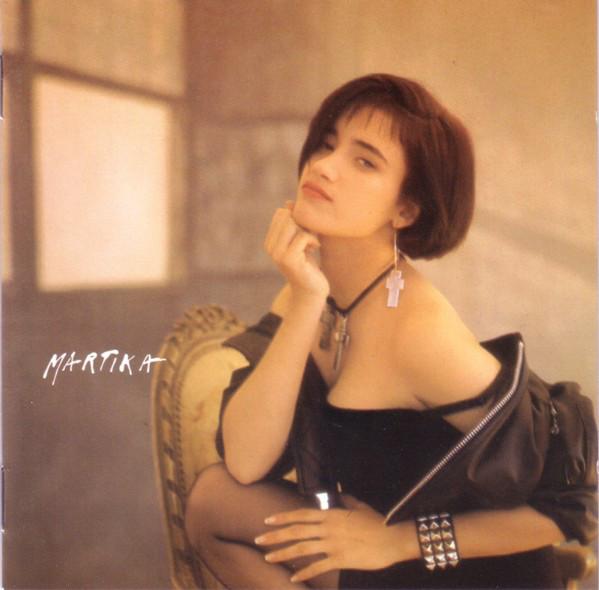 Martika Martika