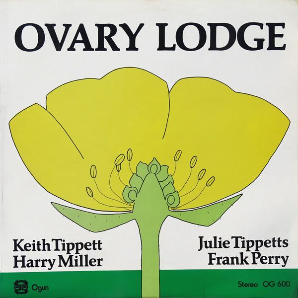 Ovary Lodge Ovary Lodge Vinyl
