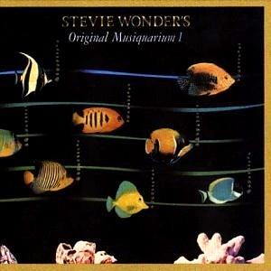 Wonder, Stevie Stevie Wonders Original Musiquarium 1