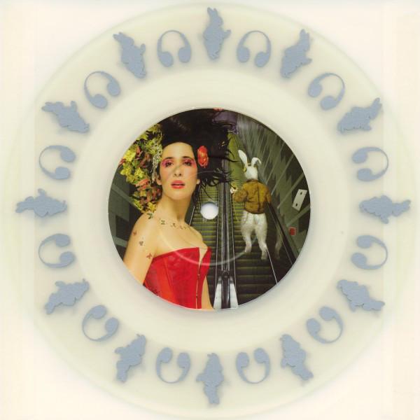 Heap, Imogen Goodnight And Go Vinyl