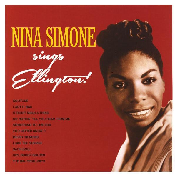 Simone, Nina Nina Simone Sings Ellington