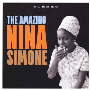 Simone, Nina The Amazing Nina Simone