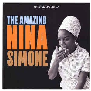 Simone, Nina The Amazing Nina Simone  Vinyl