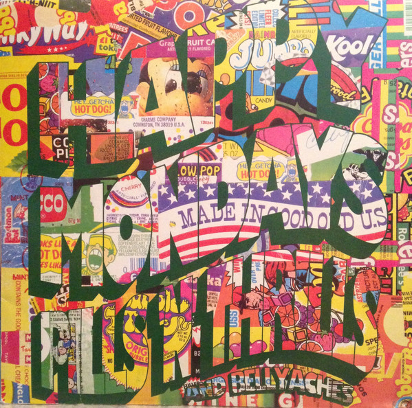 Happy Mondays Pills 'N' Thrills And Bellyaches