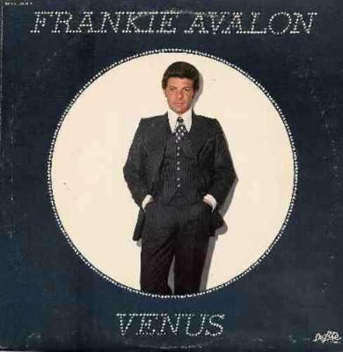 Avalon, Frankie Venus Vinyl