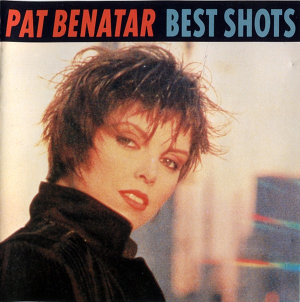 Benatar, Pat Best Shots