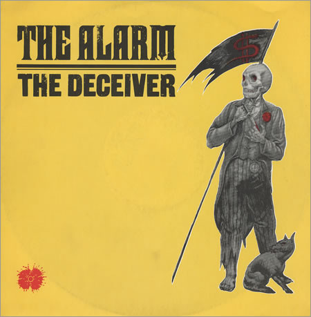 Alarm (The) The Deceiver