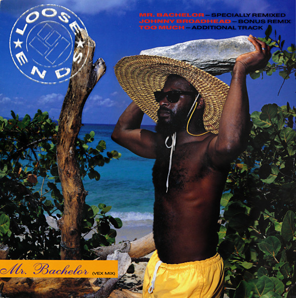 Loose Ends Mr. Bachelor (Vex Mix) Vinyl