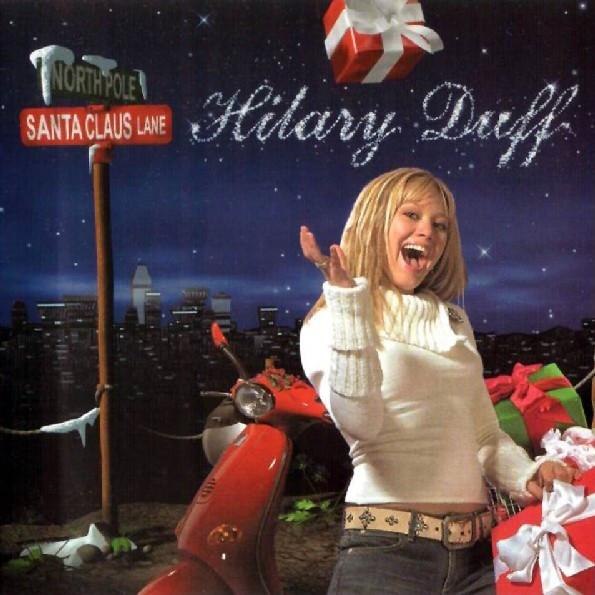 Duff, Hilary Santa Claus Lane