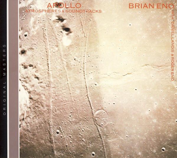 Eno, Brian Apollo - Atmospheres & Soundtracks