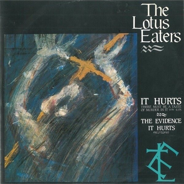 The Lotus Eaters It Hurts