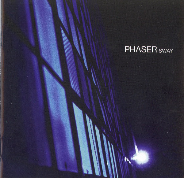 Phaser Sway CD