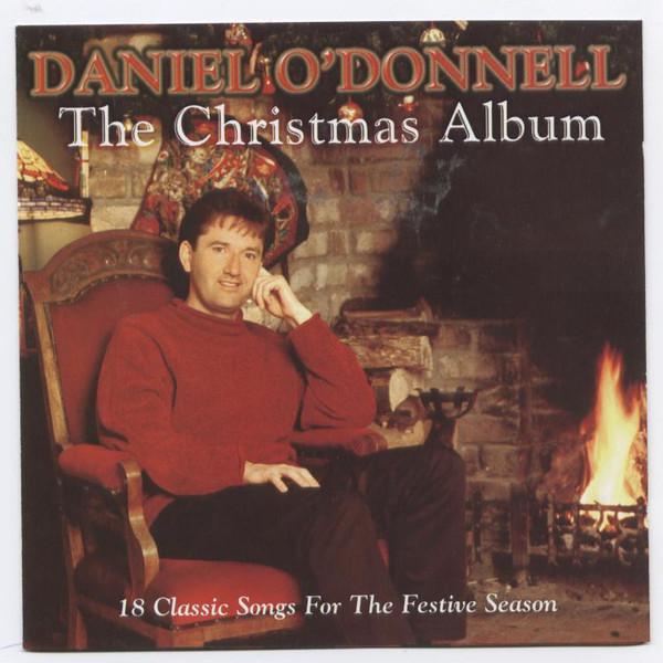 O'Donnell, Daniel Daniel O'Donnell The Christmas Album